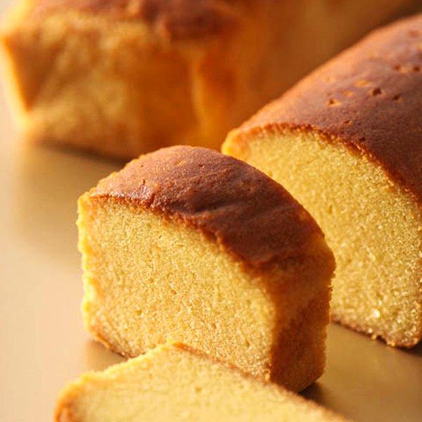 画像2: ブランデーケーキS(長さ約16cm)